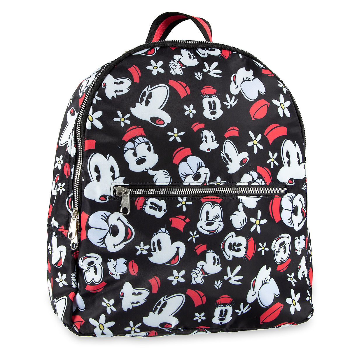 Disney Backpack - Timeless Minnie Mouse