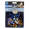 Disney Lanyard Pouch - Walt Disney World - 2019