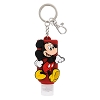 Disney Hand Sanitizer Keychain - Mickey Full Body Red