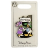 Disney Dapper Day Pin - 2018 Fine & Dandy - Donald and Daisy Duck