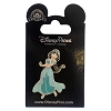 Disney Princess Pin - Glitter Princess - Aladdin - Jasmine