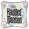 Disney Throw Pillow - The Haunted Mansion