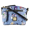Disney Dooney & Bourke Crossbody - Mickey and Minnie Parks