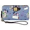 Disney Dooney & Bourke Wallet - Mickey and Minnie Parks