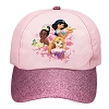 Disney Baseball Cap - Disney Princess Hat for Kids