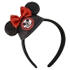 Disney Minnie Ears Headband - Sequined Mini Ear Hat Headband