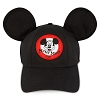 Disney Baseball Cap - The Mickey Mouse Club Mouseketeer Ear Baseball Cap