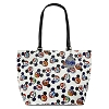 Disney Tote Bag - Epcot Mickey Mouse Flags