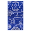 Disney Beach Towel - Star Wars Blueprints