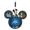 Disney Frame Ornament - 2019 Mickey Frame Ornament - Disney World