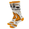 Disney Adult Socks - BB-8 - Light-Up
