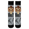 Disney Adult Socks - Beast