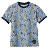Disney Child Shirt - Mickey Mouse and Friends - Ringer - 2019 Logo