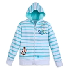 Disney Child Hoodie - Mickey and Friends - Zip - 2019 Logo
