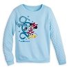 Disney Ladies Pullover - Minnie Mouse - 2019 Logo