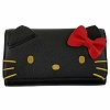 Universal Wallet - Black Glam Hello Kitty by Loungefly