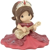 Disney Precious Moments Figurine - Make Your Own Music