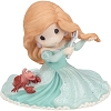 Disney Precious Moments Figurine - You Fill My World