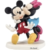 Disney Precious Moments Figurine - ''Oh, Gosh!''