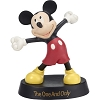 Disney Precious Moments Figurine - ''The One And Only''