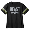 Disney Adult Shirt - Beast Athletic Shirt for Men