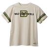 Disney Adult Shirt - Walt Disney World Athletic T-Shirt for Men