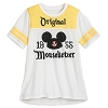 Disney Women's Shirt - Mickey Mouse Club - Original Mouseketeer