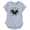 Disney Women's Shirt - Mickey Mouse Club - Mouseketeer Roll Call