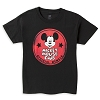 Disney Child Shirt - Mickey Mouse Club Official Member