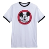 Disney Adult Shirt - Mickey Mouse Club - Ringer