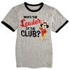 Disney Child Shirt - Mickey Mouse Club - Who's the Leader
