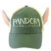 Disney Baseball Hat - Pandora - The World Of Avatar - Na'vi