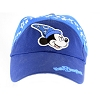 Disney Youth Baseball Hat - 2017 Logo - Sorcerer Mickey