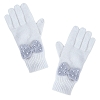Disney Adult Gloves Set - Minnie Mouse - Knit