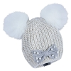 Disney Adult Hat - Minnie Mouse Beanie - Knit