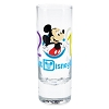 Disney Tall Shotglass - Micke Mouse - 2019 Logo - Walt Disney World