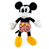 Disney Plush - EPCOT Flags - Mickey Mouse - 11''