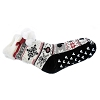 Disney Socks - Mickey Mouse Ears Hat Socks For Adults - R/B/W