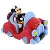 Disney Pullback Vehicle - Mickey Mouse - Vintage Car