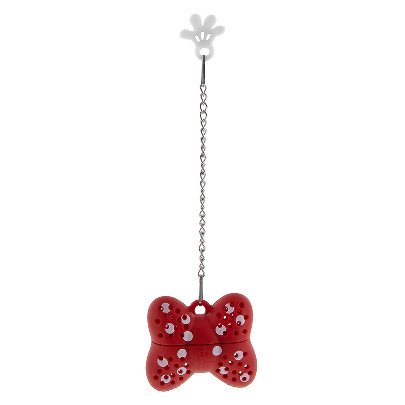 Disney Tea Infuser - Minnie Mouse Bow