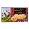Disney Goofy Candy Co. - Mickey Mouse Shortbread Rounds - 2 oz. Box