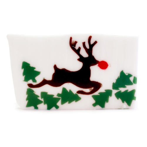 Disney Basin Fresh Cut Soap - Reindeer