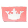 Disney Basin Fresh Cut Soap - Princess Crown