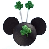 Disney Antenna Topper - St Patrick's Day - Clover Springs