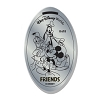 Disney Pressed Quarter - Friends - Mickey Donald and Goofy