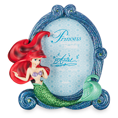 Your Wdw Store Disney Picture Frame Ariel