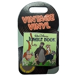Disney Vintage Vinyl Pin - #06 Jungle Book