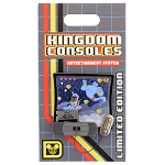 Disney Kingdom Consoles Pin - #02 Aladdin