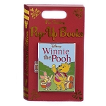 Disney Pin Trading Pop Up Pin - #03 Winnie the Pooh