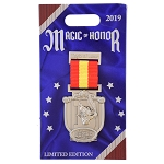 Disney Magic of Honor Pin - #02 Dumbo